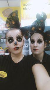 Halloween El Rincón