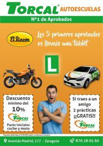 Promo Autoescuela