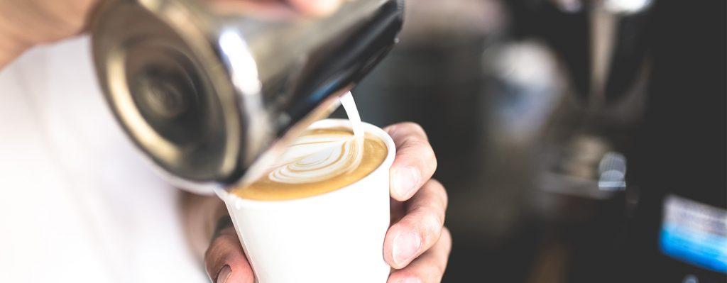 Café Take Away Zaragoza