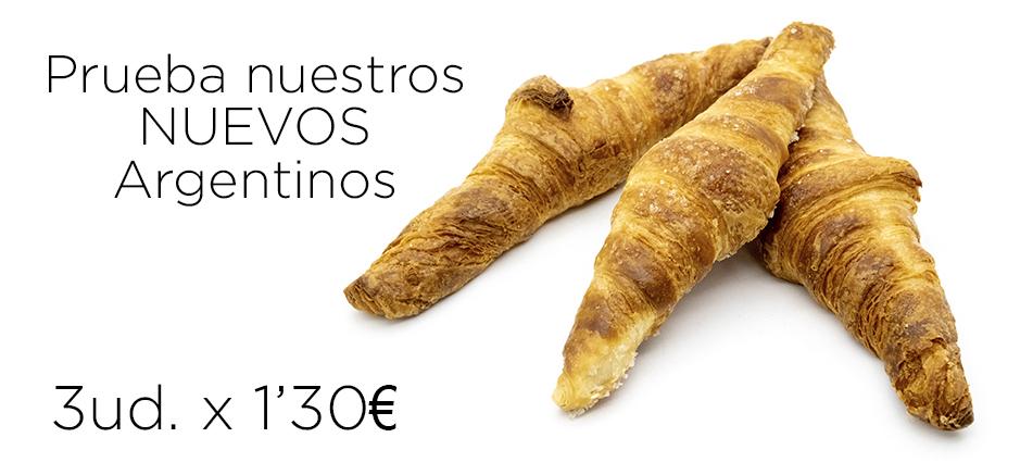 Croissants Argentinos