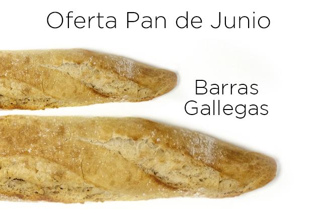 Oferta Pan Junio Zaragoza