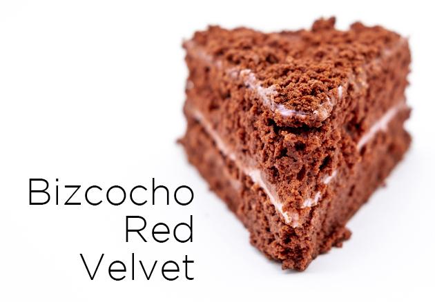 Red Velvet Zaragoza