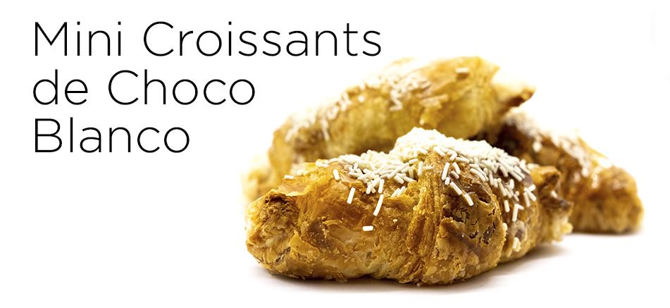 Croissant Blanco