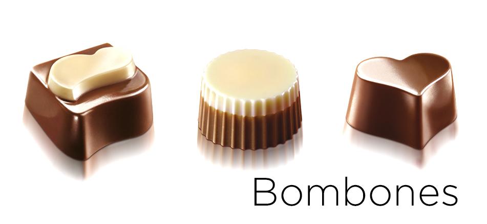 Bombones El Rincón