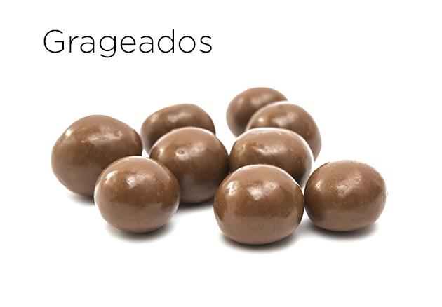 grageados